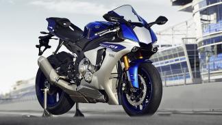 Yamaha R1 2015