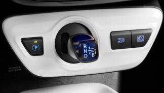 Toyota Prius 2016 cambio