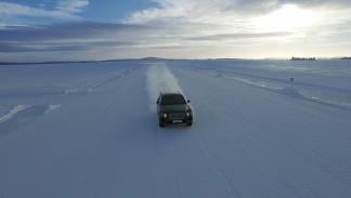 Bentley Power on Ice 2