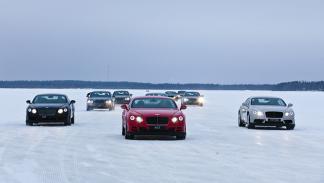 Bentley Power on Ice 3