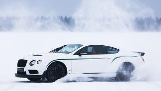 Bentley Power on Ice 4