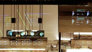 Supermercado del futuro de Coop y Accenture 3