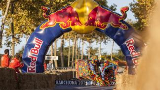 Red Bull Autos Locos Barcelona 3