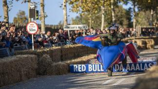 Red Bull Autos Locos Barcelona 4