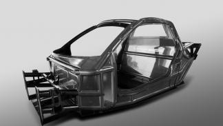 lateral chasis