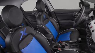 Fiat 500X Mobe interior