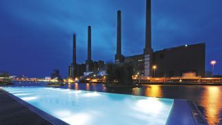 Hotel Ritz-Carlton Wolfsburgo