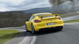 coches-divertidos-conducir-mercado-Porsche-Cayman-GT4-zaga