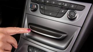 Opel Airwellness soporte