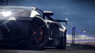 Lamborghini Aventador Need for Speed