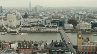 Ciudades James Bond Spectre Londres