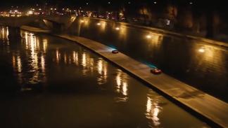 Ciudades James Bond Spectre Roma