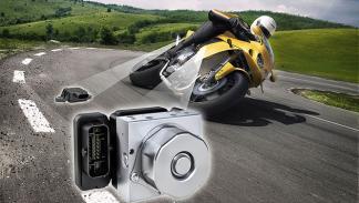 Sistema Bosch tecnología motos 3