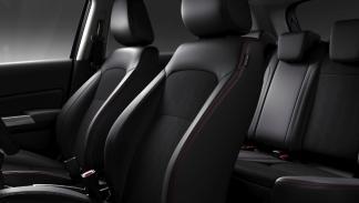Suzuki Vitara S asientos