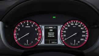 Suzuki Vitara S relojes