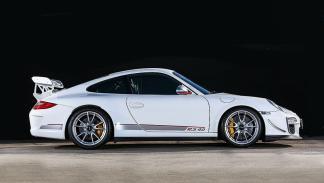 Porsche 911 GT3 RS 4.0 a la venta