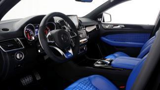 Brabus Mercedes-AMG GLE 63 S Coupé