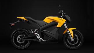 Zero Motorcycle-Zero-S