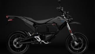 Zero Motorcycle-Zero-FXS