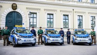BMW i3 emergencias 2