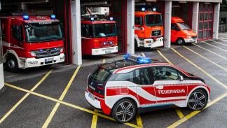 BMW i3 emergencias 4