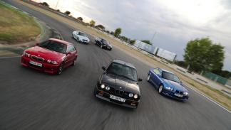 30 aniversario BMW M3