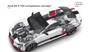 La tecnología de hibridación ligera mild hybrid de Audi 2