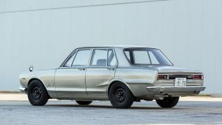 Skyline GT-R 1969