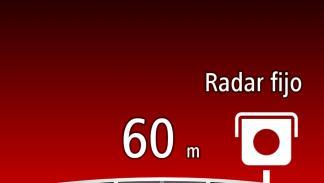 aviso radar