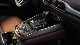 Mazda CX-9 2016 cambio