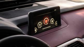 Mazda CX-9 2016 pantalla