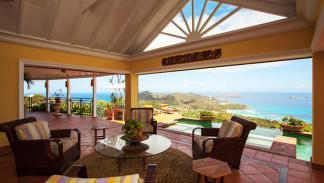 Casa del Caribe Steve Martin en venta 2