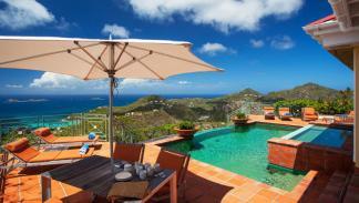 Casa del Caribe Steve Martin en venta 3