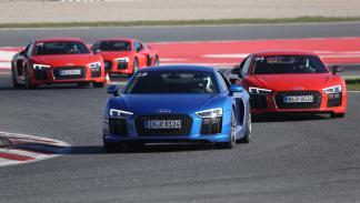 Audi Sportscar Driving Experience audi r8 2015
