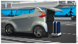 maletas autónomas PSA