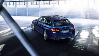 Alpina B5 Bi-Turbo 2016 familiar