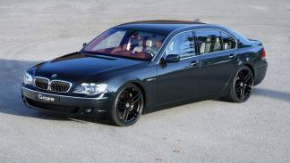 BMW Serie 7 by G-Power