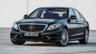 mejores-coches-lujo-top-gear-mercedes-clase-s