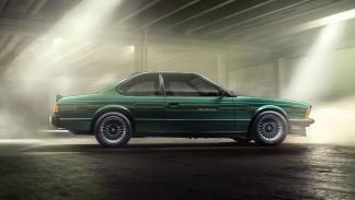 Alpina B7 S Turbo Coupé