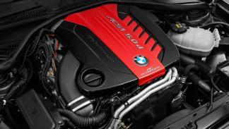 BMW Serie 1 by AC Schnitzer motor