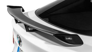 BMW X6 Falcon AC Schnitzer aleron