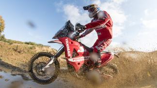 Himoinsa-Racing-Dakar-2016-KTM-450-motor