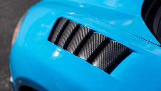 McLaren 675 LT MSO rejilla carbono