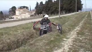 Swincar E-Spider 2
