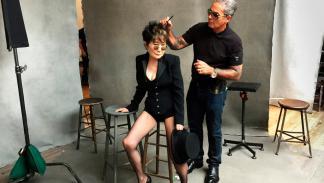 Yoko ono calendario pirelli 2016