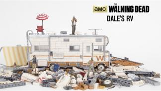 Caravana Mc Farlane The Walking Dead 2