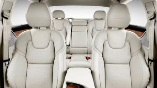 Volvo S90 asientos