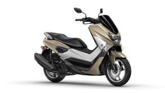 Yamaha-NMAX-125