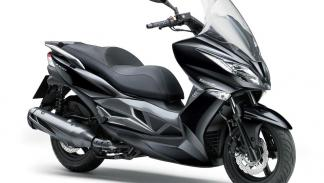 Kawasaki-J300