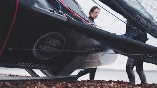 Land Rover y Hannah White, Speedbird 2